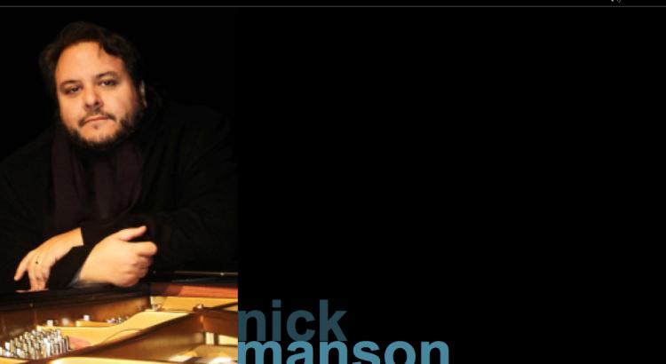 Nick Manson