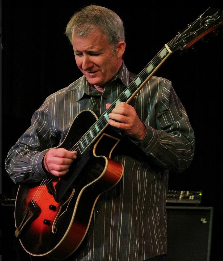 Pete Pancrazi