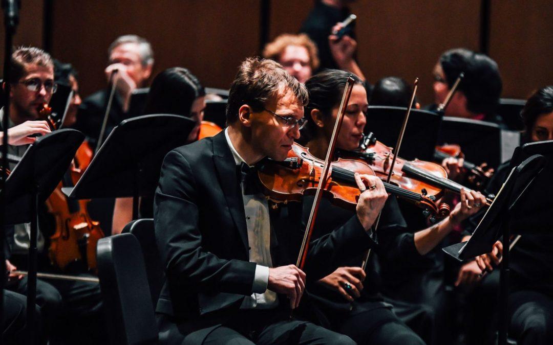 MCC Orchestras