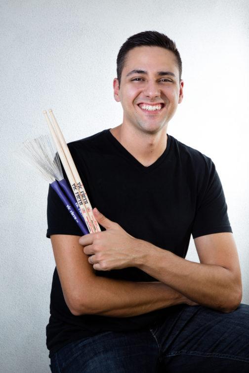 Robby Carrillo