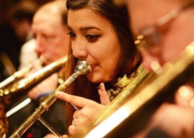 MCC Brass Ensembles