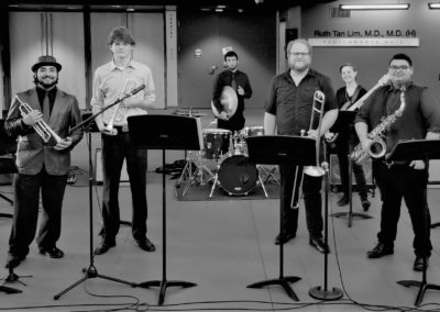 MCC Jazz Combos