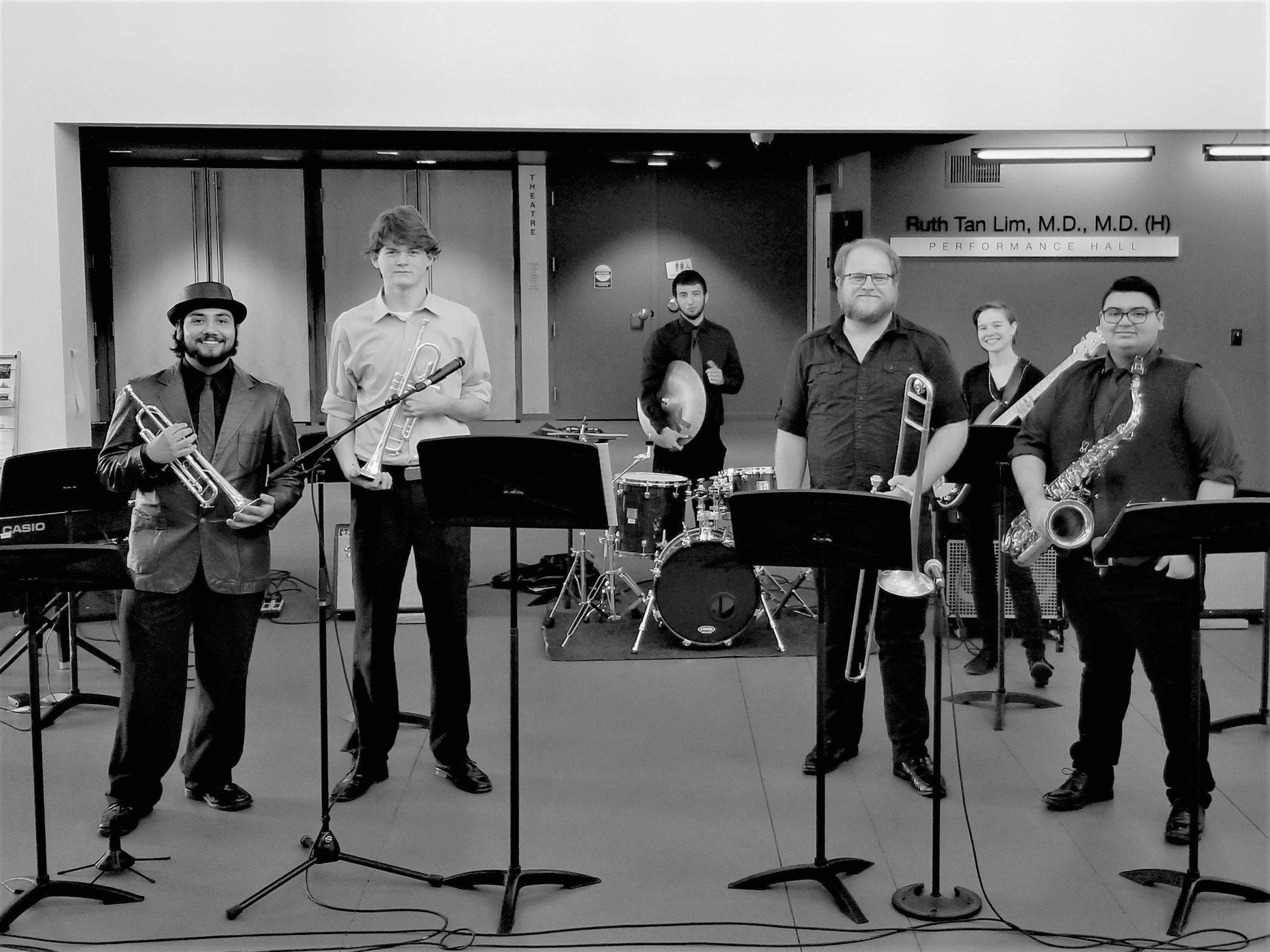 jazz combos program image