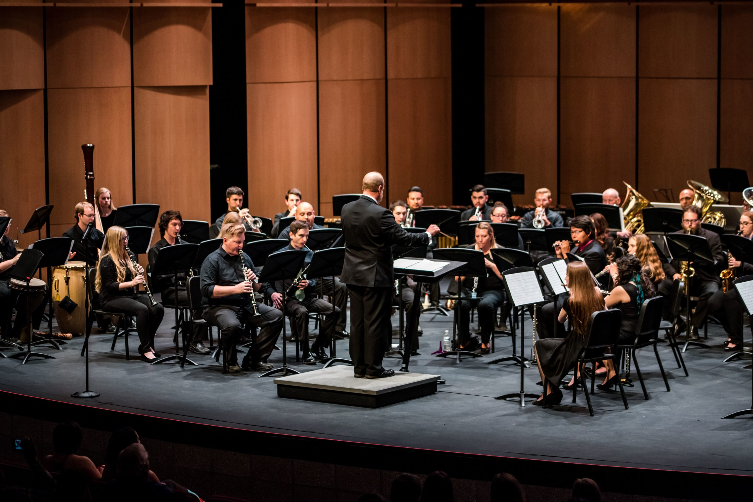 mcc concert band program image