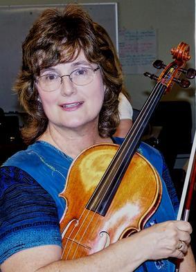 Patricia Cosand