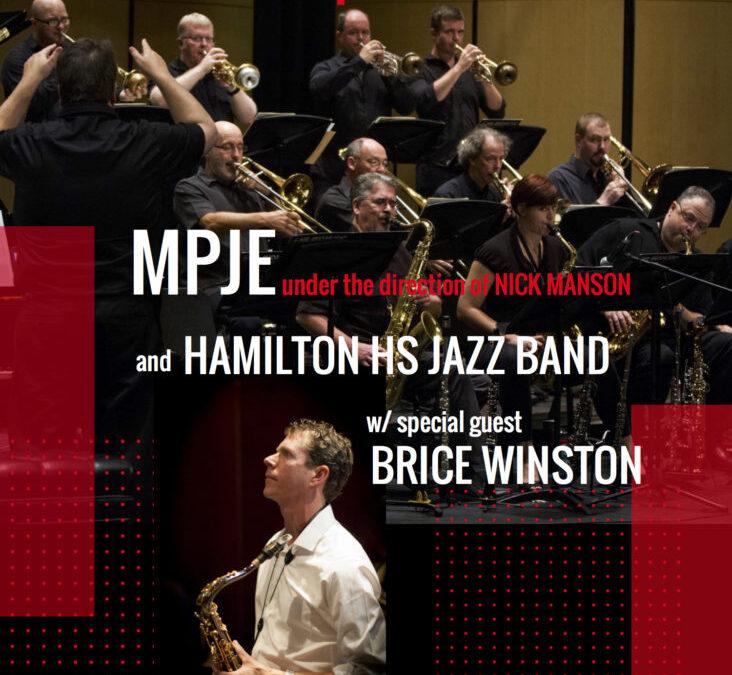 MPJE Concert 4/17